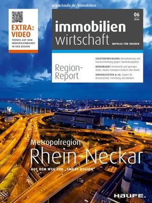 Metropolregion Rhein-Neckar Sonderveröffentlichung