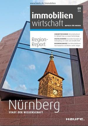 Regionreport Nürnberg 2018