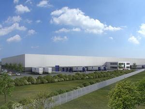 Rudolph mietet 30.000 Quadratmeter Logistikfläche bei Dingolfing