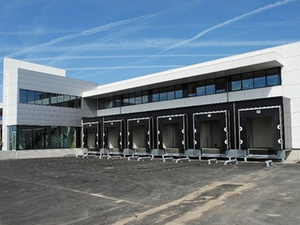 Deal: Rudolph Logistik mietet 17.000 Quadratmeter in Kassel