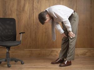 Gesundheitsmanagement: Rückengerechtes Verhalten am Arbeitsplatz