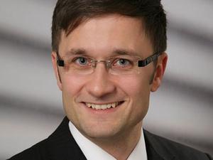 Neuer Leiter Property Management bei GRR REM