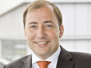 Schulz leitet Münchner Niederlassung von Hochtief Solutions