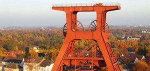 Mietpreise in NRW: Im Ruhrgebiet wohnt es sich günstig