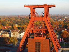 Ruhrgebiet_Zeche_Zechenturm