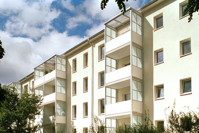 bea und howoge mieterstromprojekt in berlin lichtenberg immobilien haufe. Black Bedroom Furniture Sets. Home Design Ideas