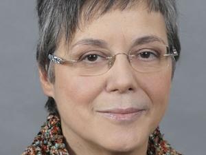 Preisverleihung: Ruth Lemmer gewinnt HR Journalistenpreis