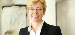 Sabine Barthauer rückt in Deutsche-Hypo-Vorstand auf
