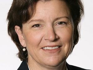 Personalie: Sabine Fischer wird Vorstand bei Aareon