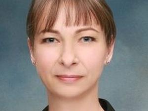 Sabine Gleiß ist Head of HR bei RWE Supply & Trading