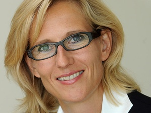 Personalie: Neue Personalchefin bei UBS