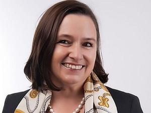 Sabine Tedden leitet den HR-Bereich bei Aenova