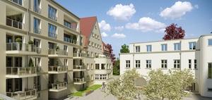 "Ulm: Formart startet Wohnbauprojekt ""Safranberg Ensemble"""