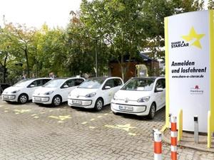Mieterbindung: E-Carsharing-Kooperation in Hamburg-Billstedt