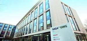 Saga GWG gehört zu Deutschlands besten Arbeitgebern