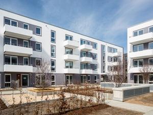 Saga GWG: 140 geförderte Wohnungen übergeben