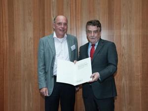 Stadtentwicklung: Auszeichnung für Duisburger Stadtumbau-Projekt