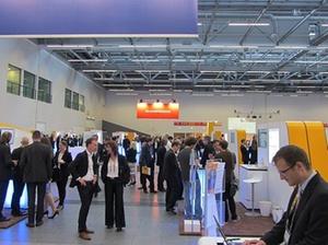 Live vom SAP-Forum: Überblick zur Partner-Ausstellung