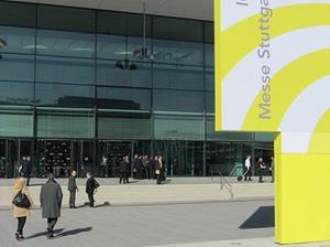 Live vom SAP-Forum: Kongress zur neuen Arbeitswelt eröffnet