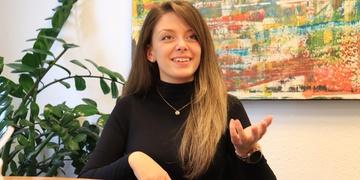 Sarah Klinkhammer
