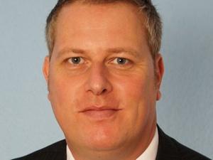 Sascha Hertach ist neuer Leiter Einkauf bei d.i.i.