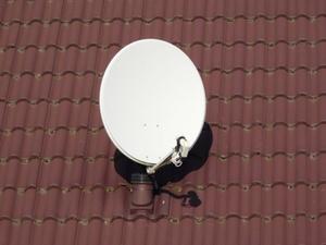 Verbot von Satellitenschüssel hängt vom Einzelfall ab
