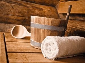 BMF Kommentierung: Steuersatz bei Saunabädern