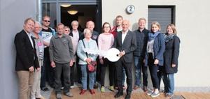 Projekt: SBV stellt 47 Wohnungen in Flensburg fertig
