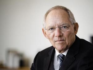 Schäuble bremst Soli-Kritiker auch in den eigenen Reihen