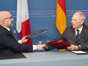 Deutsch-französisches Doppelbesteuerungsabkommen