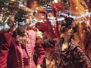 Modeketten nutzen Schaufensterpuppen mit eingebauter Videotechnik