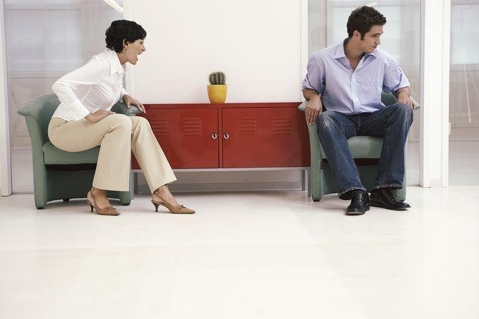 Dating-Fallstricke nach der Scheidung