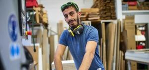 Schichtwechsel für mehr Inklusion am Arbeitsplatz