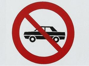 Kuriose Fälle vor Gericht - Auch das noch: Autofreie Zone