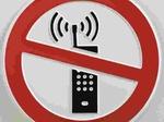Schild Handy-Verbot