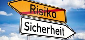 Absturzsicherheit: weniger offensichtliche Gefahren auch tödlich