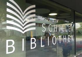 Schiller Bibliothek Berlin