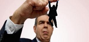 Mitarbeiterbindung: Mangelndes Vertrauen in Firma und Vorgesetzte