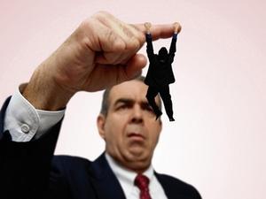 Schlechte Chefs steigern Kündigungsbereitschaft