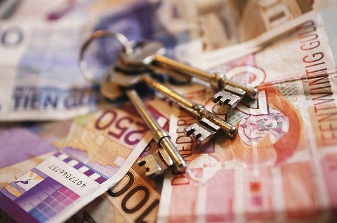 Mieter muss bei Schlüsselverlust nur tatsächliche Kosten ersetzen