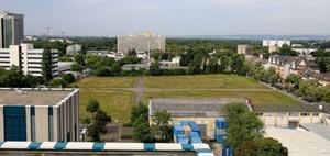 Frankfurt: 2.000 Wohnungen auf ehemaligem Siemens-Areal geplant