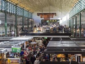Hammer AG erteilt IPH Mandat für Münchner Schrannenhalle