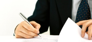 Anzeigepflicht des Notars nach dem Grunderwerbsteuergesetz