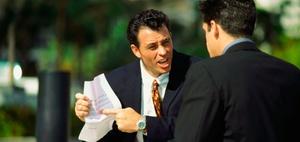 Mandant muss Anwaltshonorar auch zahlen, wenn er kündigt