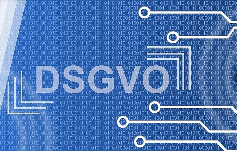 Dsgvo Was Bei Mitarbeiterdaten Zu Beachten Ist Personal Haufe