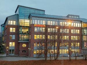 Schroders-Fonds kauft Bürogebäude bei Stockholm