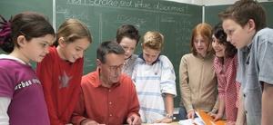 Lehrer haben Anspruch auf Bezahlung von Bugwellenstunden