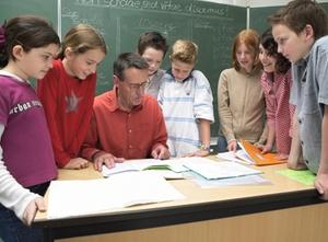 Sachsen: Einigung bei Tarifverhandlungen für Lehrkräfte