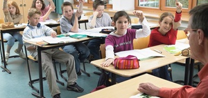 Verband fordert Einsatz gegen Lehrermangel in Thüringen
