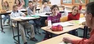 Thüringen will Lehrer wieder verbeamten